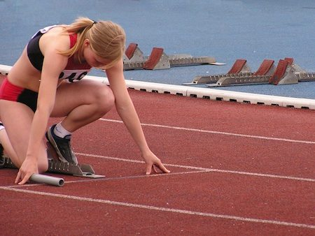 3 Reasons to Start Setting Race Goals