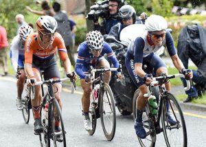 Women's Road Race 2012 London Olympic Games