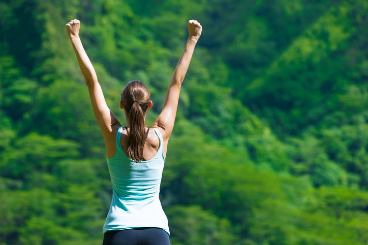 6 Specific Ways Athletes Can Build Confidence
