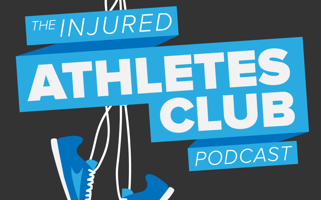 Welcome to The Injured Athletes Club