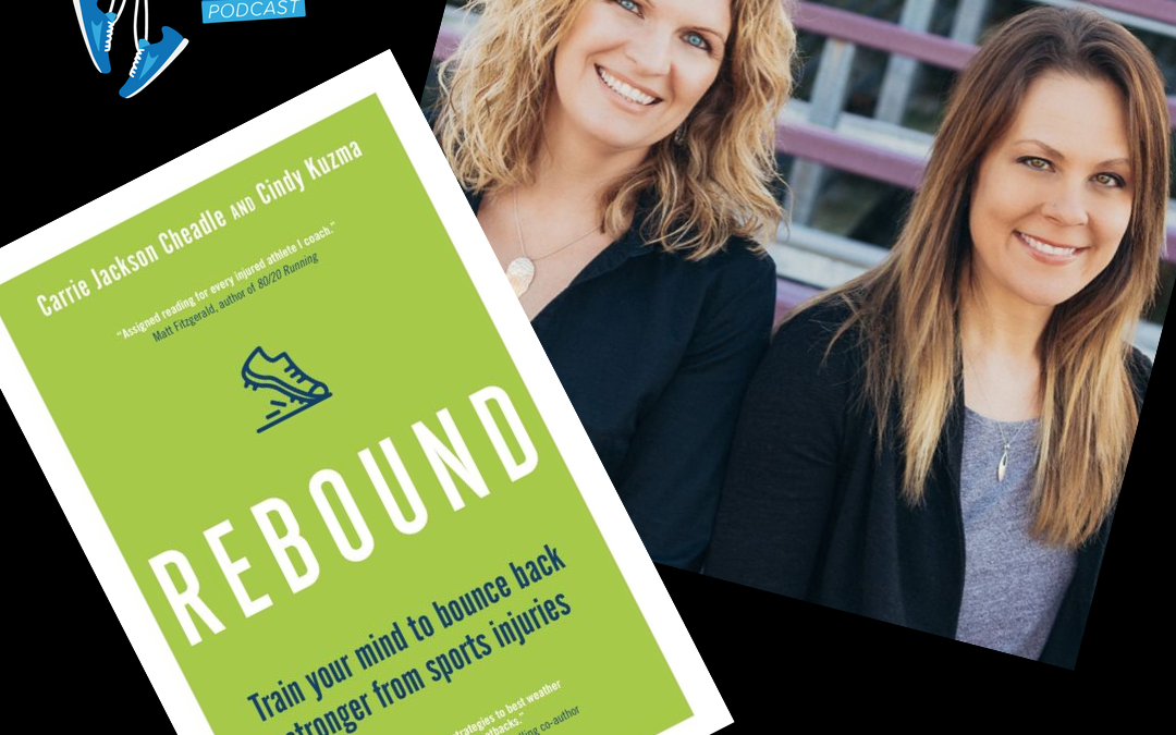 Carrie and Cindy Explain How to Rebound