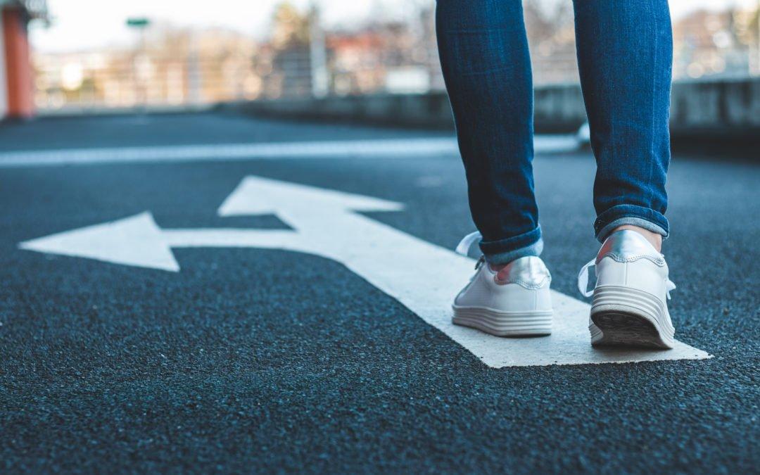 Too Many Goals: The Art of Choosing a Goal