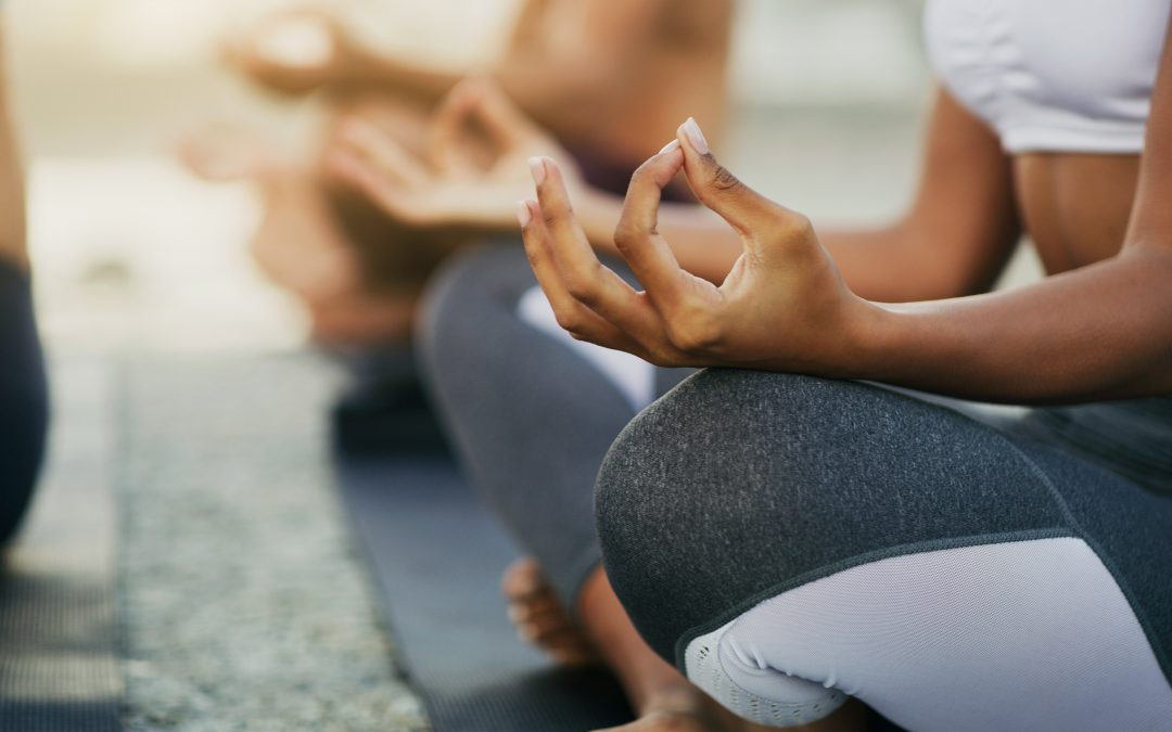 What if I Hate to Meditate?